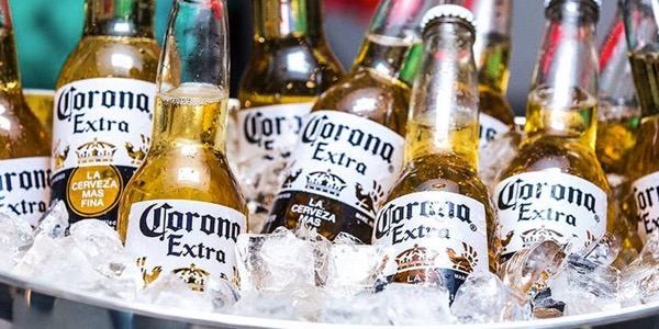 I'd prefer this Corona.