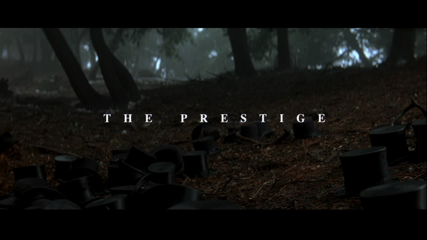 The prestige 1