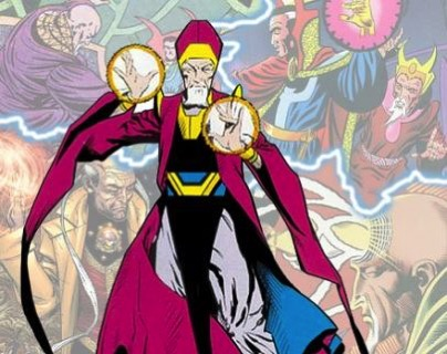 You ll never believe who s in talks to play the ancient one for doctor strange 425189